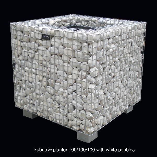 Maceteros de piedra macetas jardineras y maceteros - Macetas de piedra para jardin ...