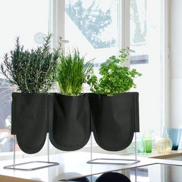 Maceteros para interior macetas jardineras y maceteros - Macetas interior ...