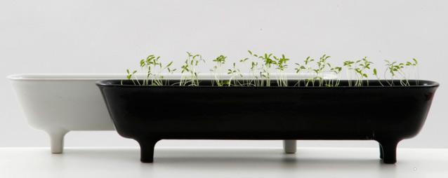 Maceteros de diseño | Macetas, jardineras y maceteros | Página 4